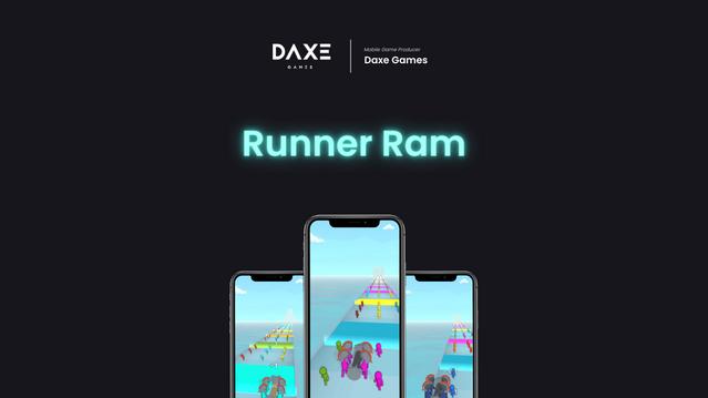 Runner Ram!
