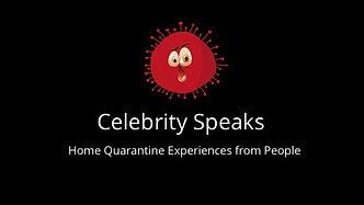 "Comedian ""Khayali Saharan"" I Lockdown Experience I Quarantinespeaks"