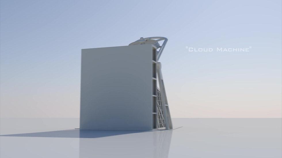 Cloud Machine (RPWS-I) Commercial 2020