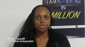 TYFDSAI Ambassador