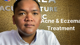 Acne & Eczema Treatment - Part 2