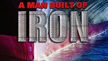A Man Built of Iron - Alexandra Ciniglio