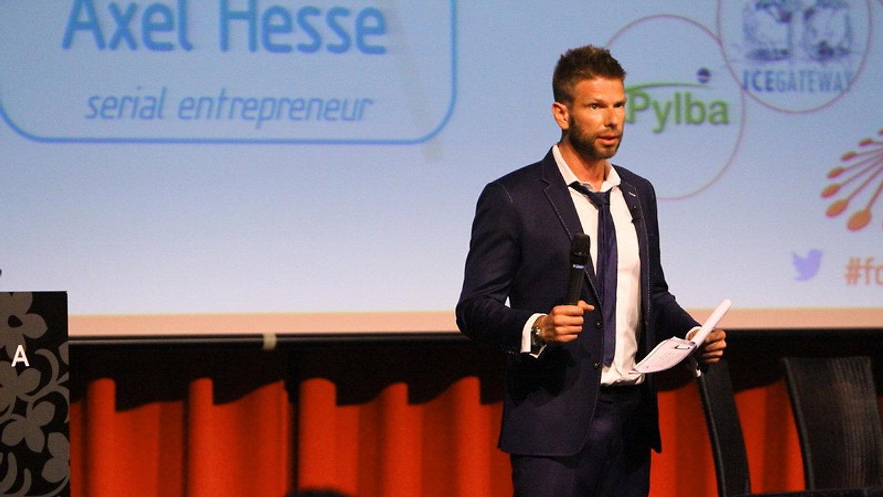 Videos mit Axel Hesse