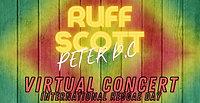 INTERNATIONAL REGGAE DAY 2021 FEAT.RUFF SCOTT/ PETER D.C INTEGRATED  CLIPS