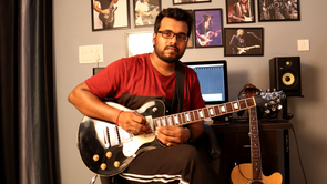 Online Guitar Lessons in IndiaOnline Guitar Courses Introduction | Online Guitar Courses in India | Electric / Acoustic Online Courses