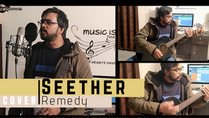 Seether | Remedy | Unplugged Cover | The Acoustican Guitar Classes