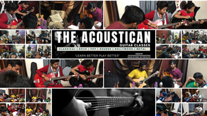 Best Online Guitar Classes in India
