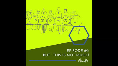 PhonoDoc EP02-But this is not music
