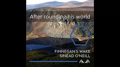 Finnegans Wake - Third reading