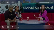 The Mounatintop Global Interview