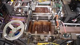 Robotic Sleeve Packer