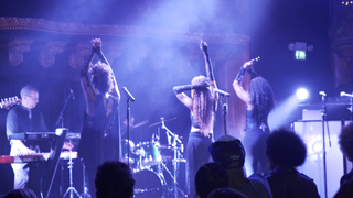 When Doves Cry - The Prince Tribute Show LIVE!