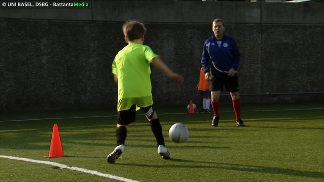 J+S Kindersport im Verein