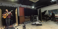 Studio clips