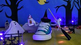 Walk for PKD: Halloween