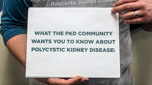 What the PKD Community Wants You to Know