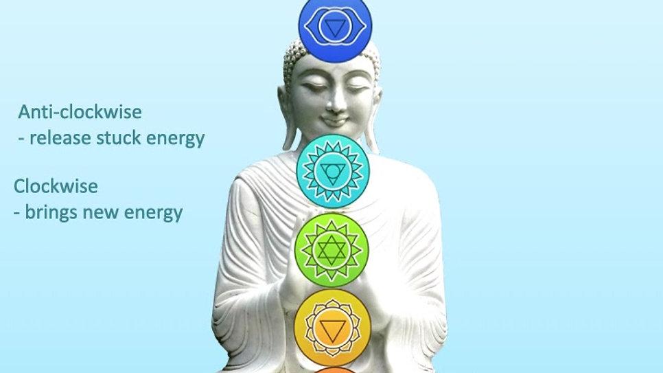 Ignite: Chakra Balance