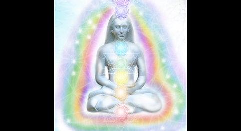 the Aura Guru