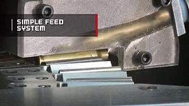 Brass | Steel Press System