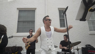 The White Party Jax 2019