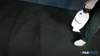 FUJI Floor Cleaning Tips