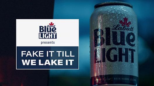 Fake It 'Til You Lake It | Campfire