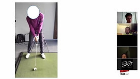 The Influence of Postural Imbalances in the Golf Swing
