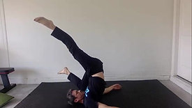 Movement Sequence 8