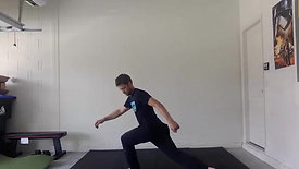 Movement Sequence 13