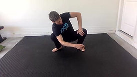 Movement Sequence 1