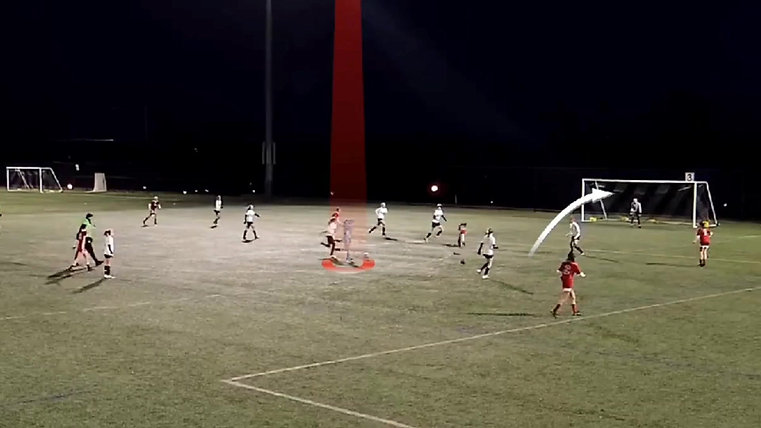 College Recruiting Highlight Reel