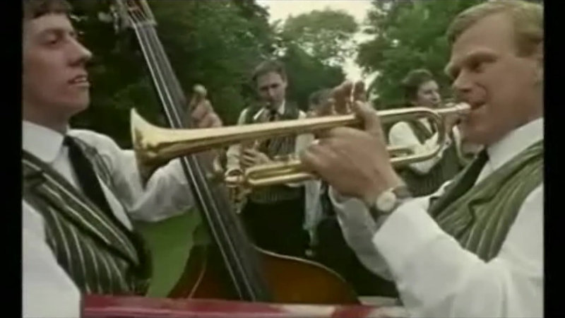 Acker Bilk.  A little film by Bert van der Saag.