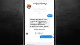 Burger King Chatbot
