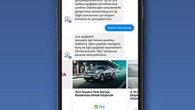 Toyota Chatbot
