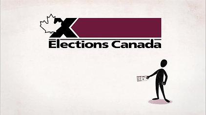 Election Canada 2015