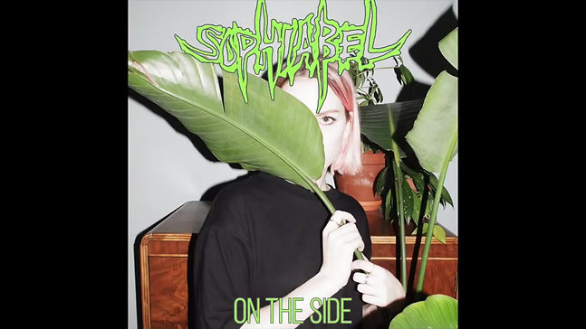 Sophia Bel - On The Side