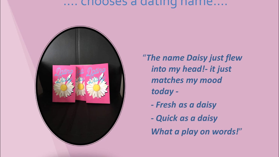 'Dating Daisy' Trailer