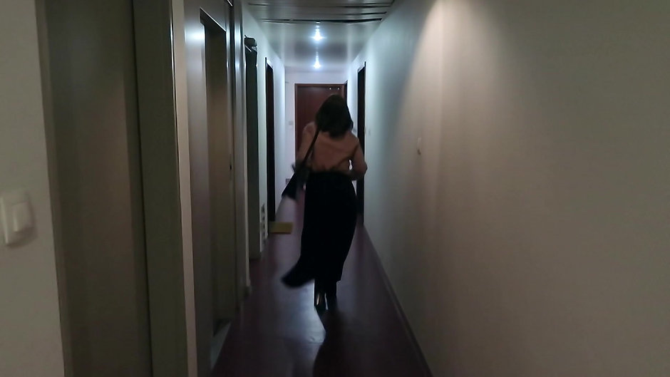 Emmanuelle Guichet - Danse spontanée