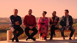 Musique brésilienne - Rosi Garrido Grupo