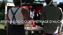 #2 festival du court-métrage d'Auch 2018