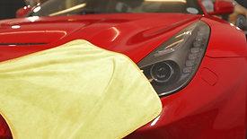 AutoVelvet Promo - F12 Berlinetta