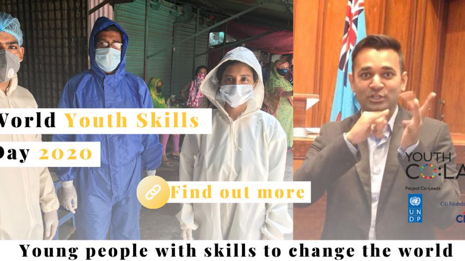 Youth Skills