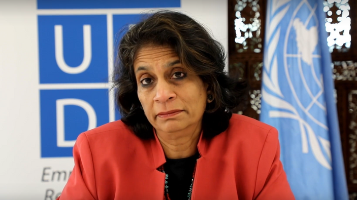 Youth Empowerment in Asia-Pacific: Interview with UN Assistant Secretary General Kanni Wignaraja
