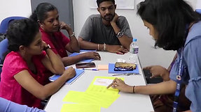 Youth Co:Lab Sri Lanka 2019 - Technopreneurship for Social Change for Persons with Disabilities