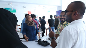 Youth Co:Lab Maldives 2019