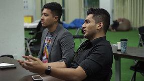 Youth Co:Lab Malaysia - 2019 Cyberjaya + Miri