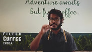 How to order coffee with Maldivian Sign Language - by Miyaheli and Silent Coffee