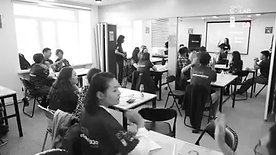 Youth Co:Lab Mongolia 2019 - Bootcamp