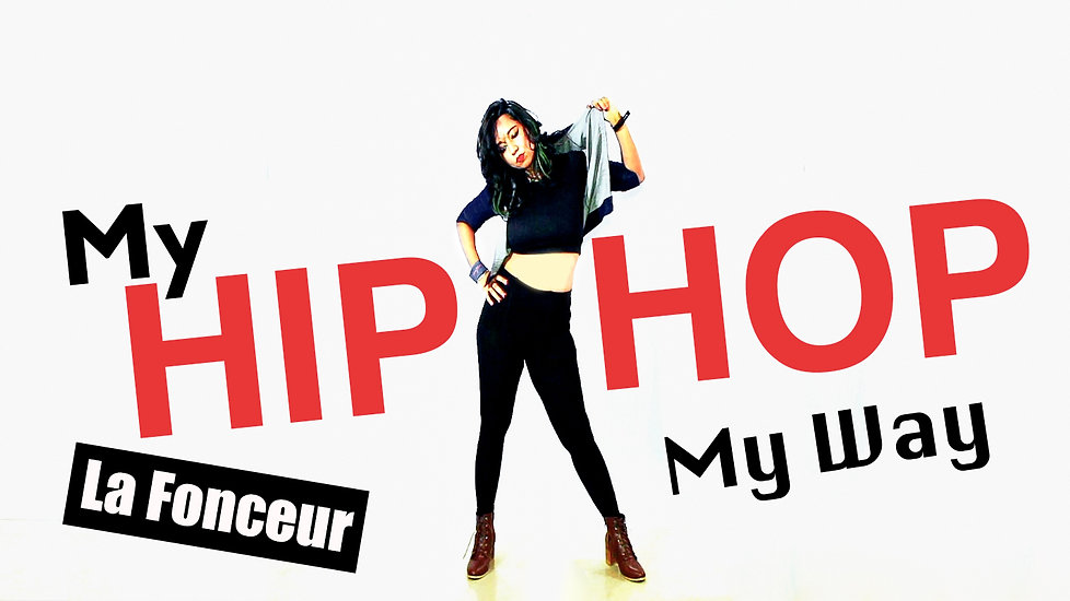 My Hip Hop My Way - Bold and Beautiful Vol 2.0