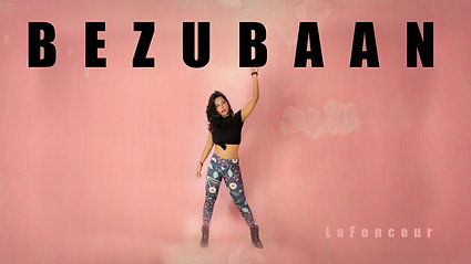 Bezubaan Hip Hop Dance Video
